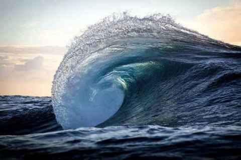 Рама Океания - О Сущности Воды. Всё Абсолютное Знание присутствует в Воде.