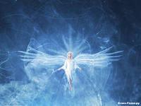 История о Звёздном Ангеле