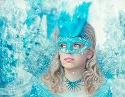 Взгляд «Снежной Королевы» 14─15 января 2018 года