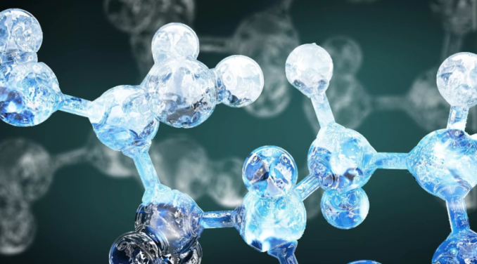 Кристаллический сдвиг в биологии – Октябрь 2017 года
