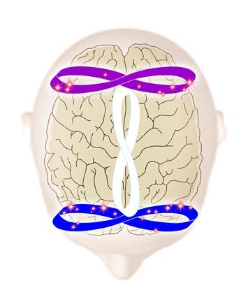 ТРИ ВОСЬМЁРКИ ПРОЗРЕНИЯ (888). совершенствуем нефизическую зрительную систему